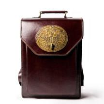-KOEY BACKPACK BROWN Special Box Backpack-26