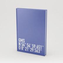 "-Personalized Book A5 ""Coordinates"" DUPLICATE-2"