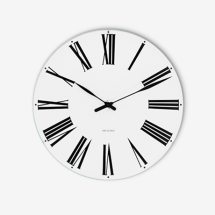 -ARNE JACOBSEN ROMAN WALL CLOCK-20