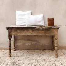 -Linen cushion Edda white Lundkvist-22