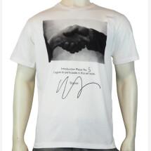 -LOREAK SS Big T-Shirt Contract white-21