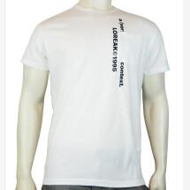 -LOREAK SS regular T-Shirt Context white-21