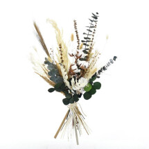 """-Dried bouquet """"Natur Pur""""-l-21"""