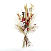"-Bouquet of dried flowers ""Rote Verführung""-L-21"