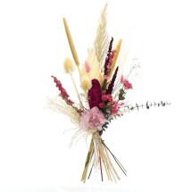 """-Dried flower bouquet """"Sensesrausch""""-l-21"""