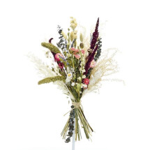 "-Dried bouquet ""summer love""-l-21"