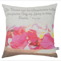 -Decorative cushion Lille made of high quality cotton-2