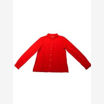 -Majestic blouse red-21