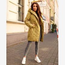 -Longer jacket with a hood-21