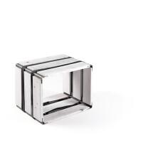 -White Moveo Casa Modular Shelving System 30x40cm-21