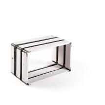 -White Moveo Casa Modular Shelving System 30x50cm-21