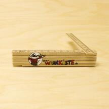 -Folding stick 1m-21
