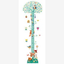 "-beautiful wall tattoo bar ""blooming tree""-21"