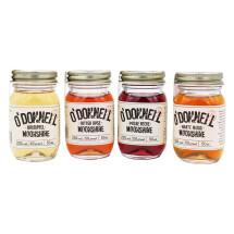 -ODonnell Mini Jars 4er-21