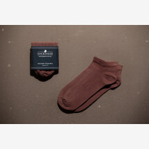 -SOCKINGER FOOTLINGS in brown-21