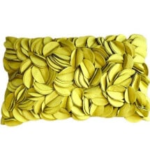 -Pad Concept mustard yellow Dorothy cushion cover-21