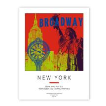 -New York poster-21