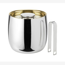 -Norman Foster Ice Bucket Champagne Cooler-21