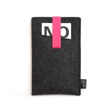 -iPhone case neon pink-21