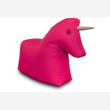-Pink Unicorn Bean Bag-21