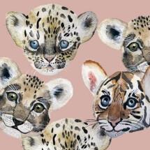 -Nuukk Small Wildcats Organic Tattoos-21