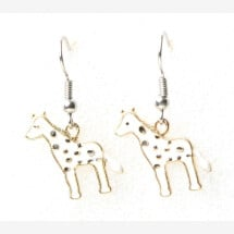 -Giraffe earrings-21
