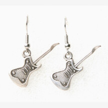 -Guitar earrings-21
