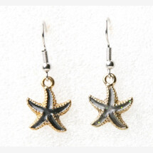 -Starfish earrings-21