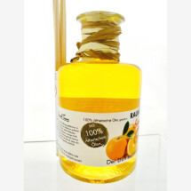 "-Room Fragrance Reed Diffuser ""Orange""-22"