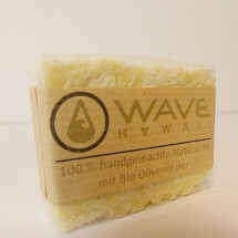 -WAVE HAWAII natural soap Pure Oilve-21