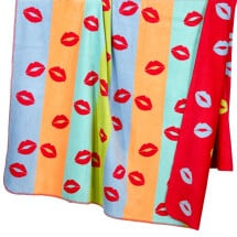 -Blanket by pad Lips-21