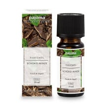 "-Scented oil ""Schoko Mint"" double pack of 10 ml each-21"