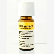 "-Fragrance oil ""Peppermint"" double pack with 10ml each-21"