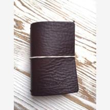-Chocolate Mini MoinDori Classic Notebook-21