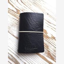 -Black Mini MoinDori Classic Notebook-21