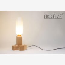 "-Table lamp ""Beech I""-20"