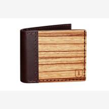 -BeWooden wooden wallet Lineari-21