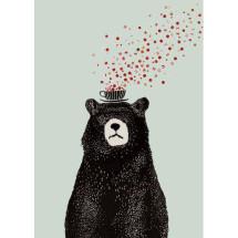 -Bear postcard Liekeland-21