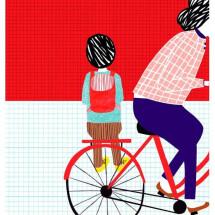 -Bicycle postcard Manon de Jong-21