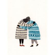 -Hug postcard Liekeland-21