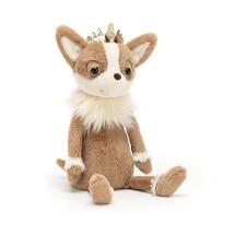 -Jellycat soft toy Princess Chihuahua-21