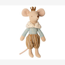 -Maileg soft toy mouse prince big brother-21