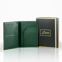 -Passport Holder Leather Stitching Pack-21