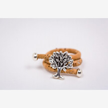 -Cork ring with a tree of life-21