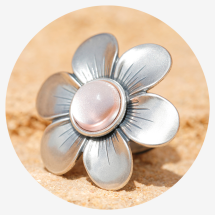 -artjany ring silver rose-21