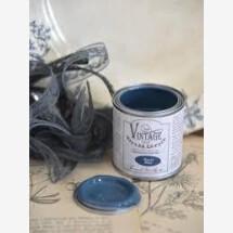 """-Chalk paint """"Vintage Paint"""" JDL 100 ml royal blue-20"""