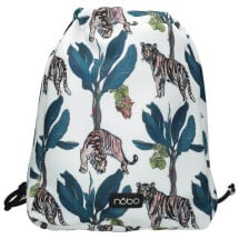 -Womens backpack floral-2