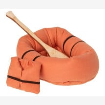 -Maileg toy rubber boat for mice-21