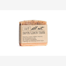 -Hand made Lemon Grass soap-21