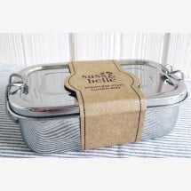 -Sass and Belle lunch box stainless steel silver-2